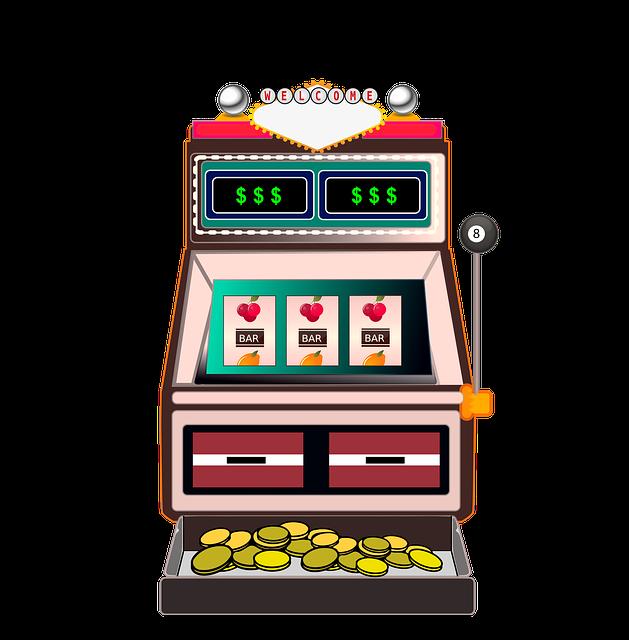 Glücksspielautomat Vera John Casino